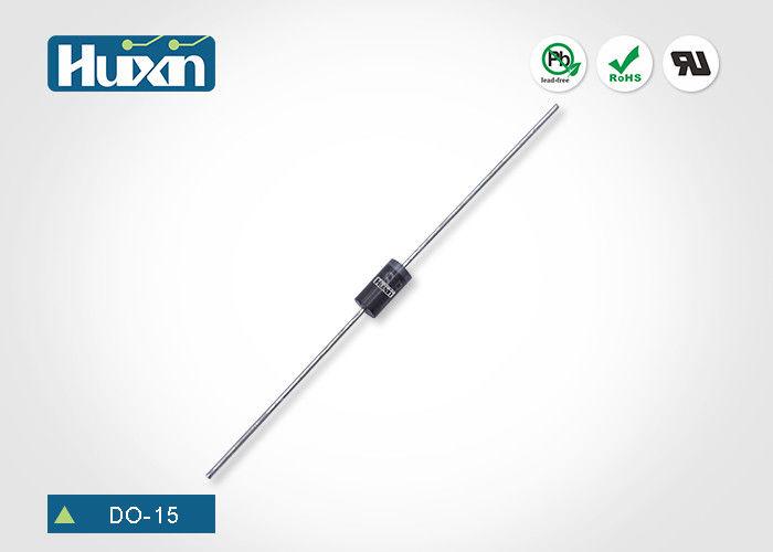 RL207  Gleichrichterdiode  1000V  2A  DO15    NEW 10 pcs