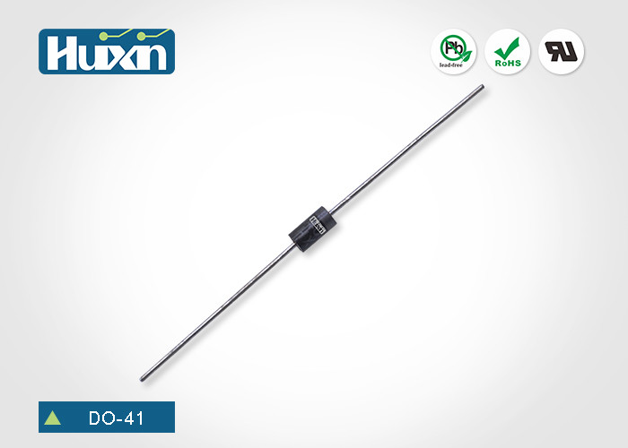 DIODES 1N4005 1A 600v AXIAL TYPE QTY 50